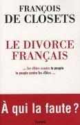 couverture divorce français