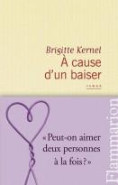 A cause d'un baiser
