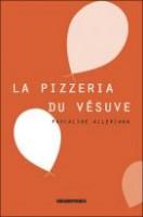 La pizzeria du Vésuve
