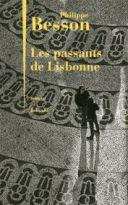 Les passants de Lisbonne