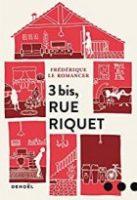 3bis, rue Riquet